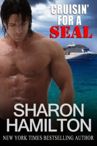 Cruisin' For A SEAL - Sharon Hamilton