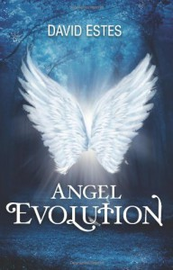 Angel Evolution - David Estes