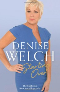 Starting Over - Denise Welch