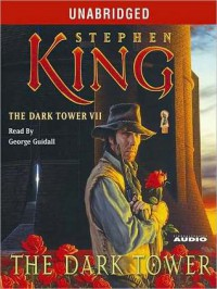 The Dark Tower - Stephen King