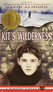 Kit's Wilderness - David Almond