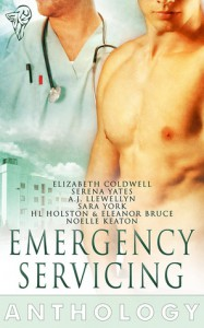 Emergency Servicing - Elizabeth Coldwell