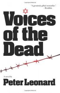 Voices of the Dead - Elmore Leonard, Peter Leonard