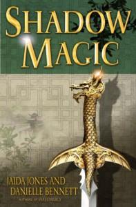 Shadow Magic - Jaida Jones, Danielle Bennett