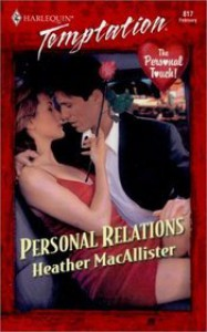 Personal Relations - Heather MacAllister