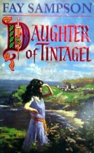 Daughter of Tintagel - Fay Sampson