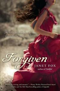 Forgiven - Janet Fox