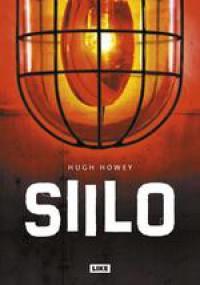 Siilo - Hugh Howey