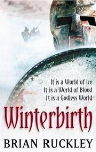 Winterbirth  - Brian Ruckley