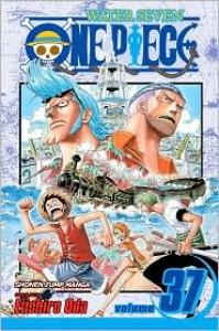 One Piece, Vol. 37: Tom - Eiichiro  Oda