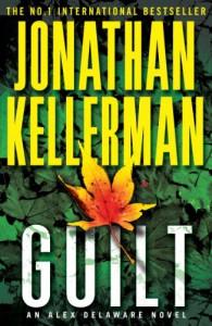 Guilt (Alex Delaware, #28) - Jonathan Kellerman