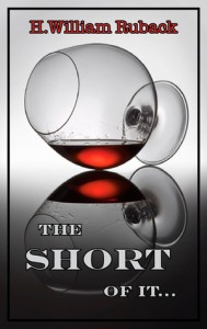 the SHORT of it... - H.William Ruback