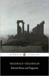 Selected Poems and Fragments - Friedrich Hölderlin, Jeremy Adler, Michael Hamburger