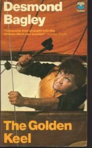 The Golden Keel - Desmond Bagley