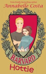 Harvard Hottie - Annabelle  Costa