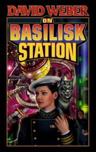 On Basilik Station - David Weber