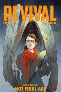 Revival Deluxe Collection Volume 2 HC - Mike Norton, Mike Norton, Mike Norton