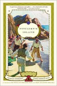 Pitcairn's Island - Charles Bernard Nordhoff, James Norman Hall