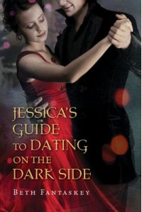 Jessica's Guide to Dating on the Dark Side - Beth Fantaskey