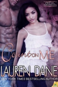 Count on Me - Lauren Dane