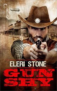 Gun Shy - Eleri Stone