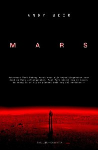 Mars - Andy Weir