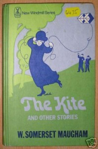 The Kite and Other Stories - W. Somerset Maugham