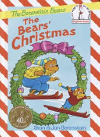 The Bears' Christmas - Stan Berenstain