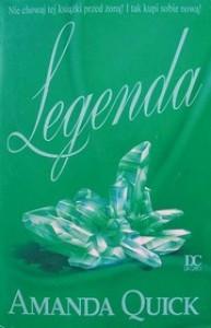 Legenda - Amanda Quick