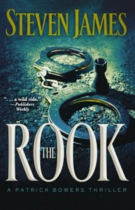 The Rook - Steven James