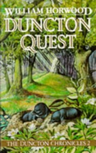 Duncton Quest (The Duncton Chronicles, Vol. 2) - William Horwood