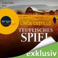 Teuflisches Spiel (Kate Burkholder 5) - Linda Castillo