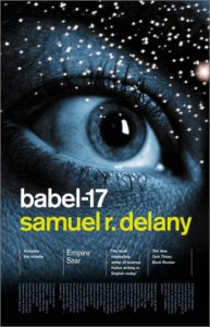 Babel-17/Empire Star - Samuel R. Delany