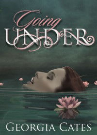 Going Under - Georgia Cates