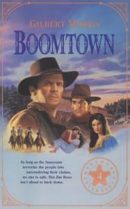 Boomtown - Gilbert Morris