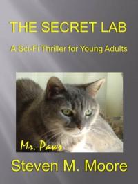 The Secret Lab - Steven M. Moore