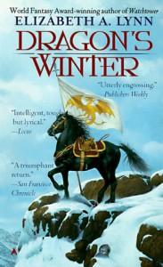 Dragon's Winter - Elizabeth A. Lynn