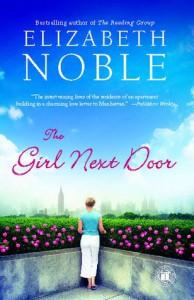 The Girl Next Door - Elizabeth Noble