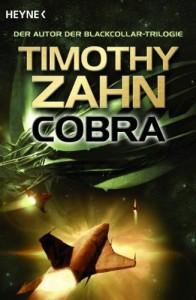 COBRA - Timothy Zahn