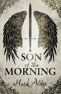 Son of the Morning - Mark Alder