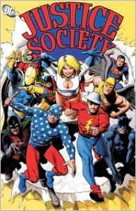 Showcase Presents: All Star Comics - Paul Levitz, Gerry Conway, Wallace Wood, Joe Staton, Robin Wildman