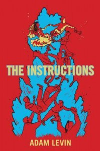 The Instructions - Adam Levin