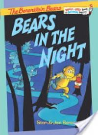 Bears in the Night - 'Stan Berenstain',  'Jan Berenstain'