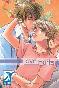 Love Hurts: Aishiatteru Futari: 1 - Suzuki Tanaka