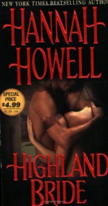 Highland Bride (Zebra Historical Romance) - Hannah Howell