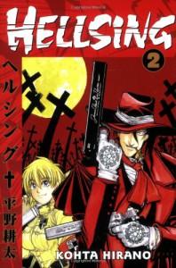 Hellsing, Vol. 02 - Kohta Hirano