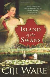 Island of the Swans - Ciji Ware