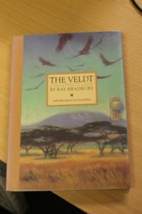 The Veldt - Ray Bradbury, Gary Kelley