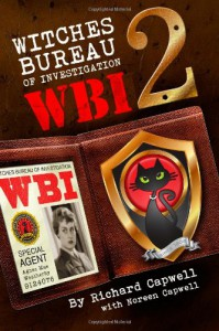 WBI2: Witches Bureau of Investigation 2 - Richard Capwell