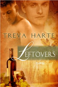 Leftovers - Treva Harte